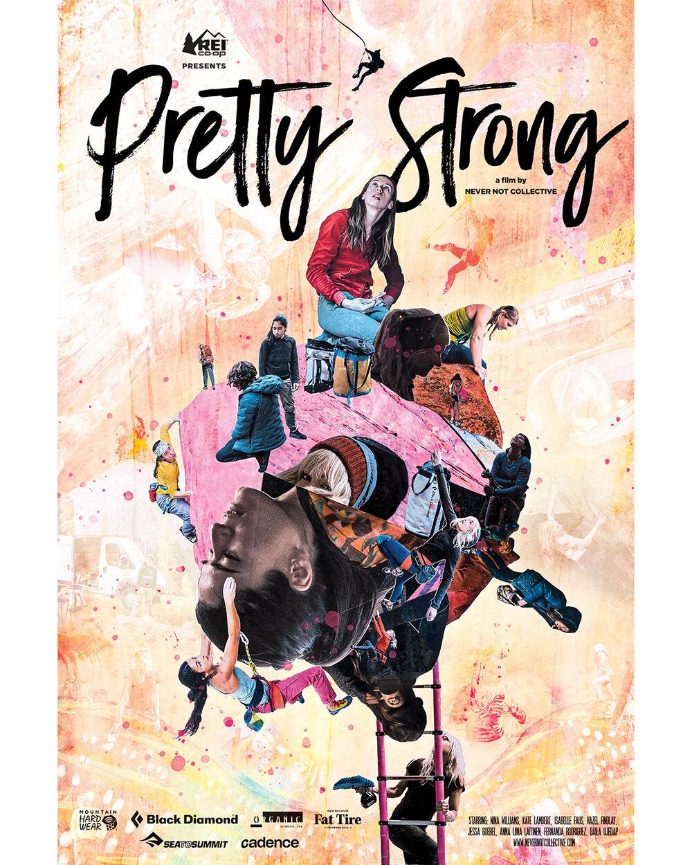 Voir Film Pretty Strong - Documentaire (2020) streaming VF gratuit complet