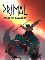 Primal: Tales of Savagery - Long-métrage d'animation (2020)