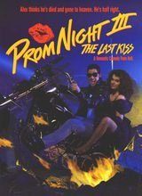 Prom Night 3 : The Last Kiss - Film (1990) streaming VF gratuit complet
