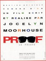 Proof (La Preuve) - Film (1991) streaming VF gratuit complet
