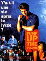 Pump Up the Volume - Film (1990) streaming VF gratuit complet