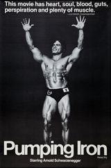 Pumping Iron - Documentaire (1977) streaming VF gratuit complet