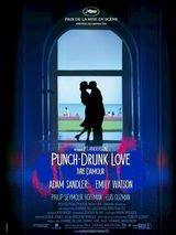 Punch-Drunk Love, ivre d'amour - Film (2002) streaming VF gratuit complet