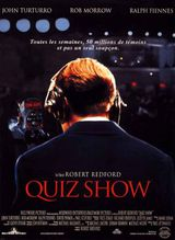 Quiz Show - Film (1994) streaming VF gratuit complet
