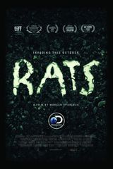 Rats - Documentaire (2016)