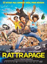 Rattrapage - Film (2017)
