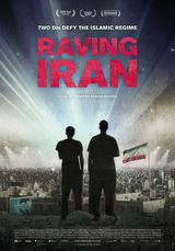 Raving Iran - Documentaire (2016)