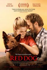 Red Dog - Film (2011) streaming VF gratuit complet