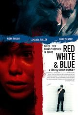 Red, White and blue - Film (2010)