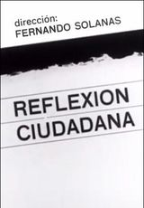 Reflexión ciudadana - Documentaire (1963) streaming VF gratuit complet