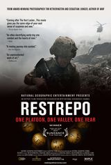 Restrepo - Être soldat en Afghanistan - Documentaire (2010) streaming VF gratuit complet