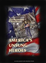 Rise of the Freedom Tower: Americas Unsung Hero's - Documentaire