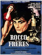 Rocco et ses frères - Film (1960) streaming VF gratuit complet