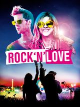 Rock'n'Love - Film (2012) streaming VF gratuit complet