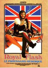 Film Royal Flash