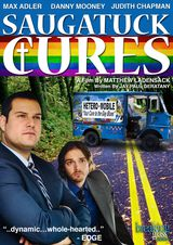 Saugatuck Cures - film (2015)