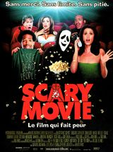 Scary Movie - Film (2000) streaming VF gratuit complet
