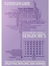 Scatter My Ashes at Bergdorf's - Documentaire (2013)