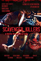 Scavenger Killers - Film (2013)