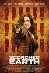 Scorched Earth - Film (2018)
