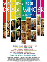 Searching for Debra Winger - Documentaire (2002)
