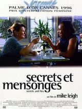 Secrets et Mensonges - Film (1996) streaming VF gratuit complet