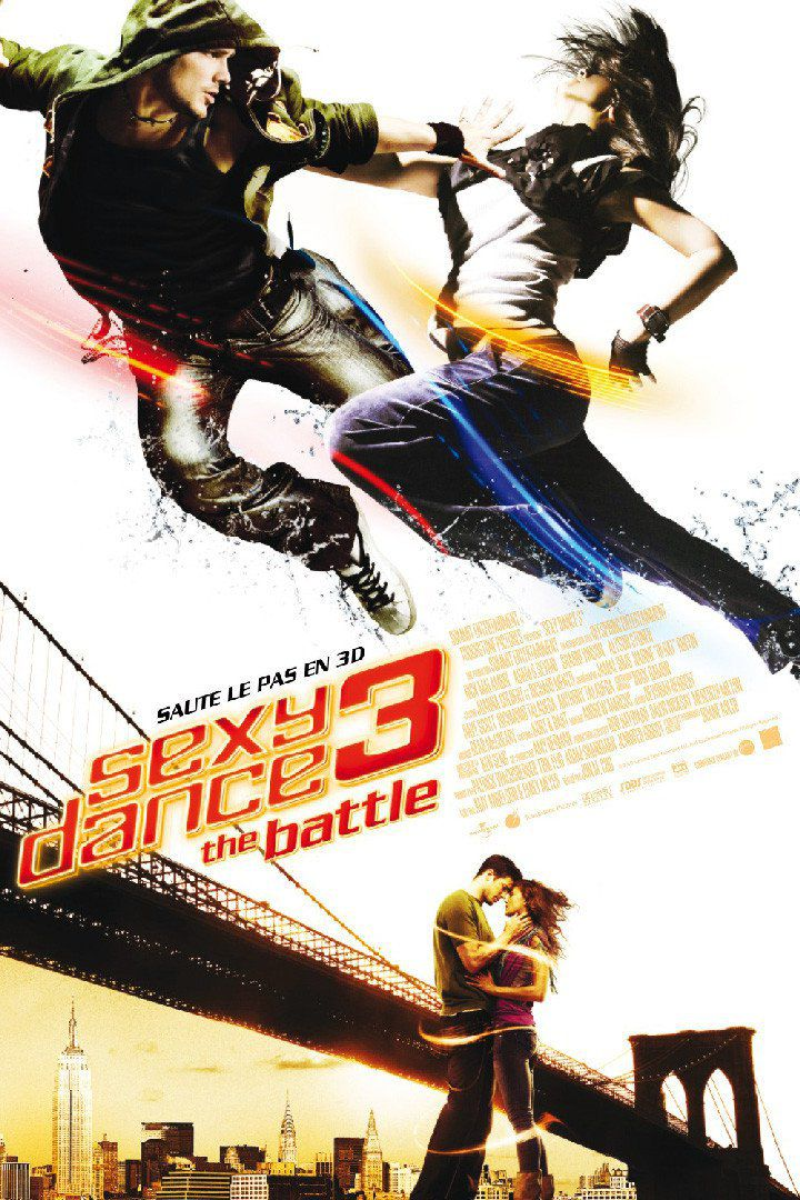 Sexy Dance 3 : The Battle - Film (2010) streaming VF gratuit complet