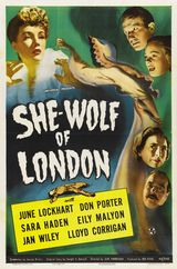 She-Wolf of London - Film (1946) streaming VF gratuit complet