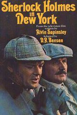 Sherlock Holmes à New York - Téléfilm (1976) streaming VF gratuit complet