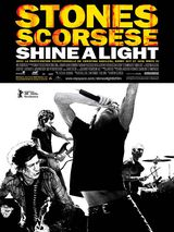 Shine a Light - Documentaire (2008) streaming VF gratuit complet