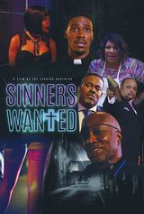Sinners Wanted - Film (2018)
