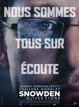 Snowden - Film (2016) streaming VF gratuit complet