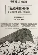 Film Snowpiercer: Transperceneige, From the Blank Page to the Black Screen