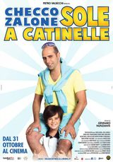 Sole a Catinelle - Film (2013)