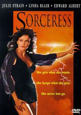 Sorceress - Film (1995)