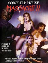 Sorority House Massacre II - Film (1990)
