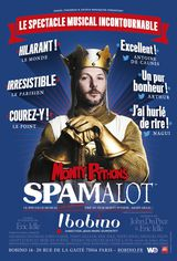 Spamalot - Spectacle (2005)