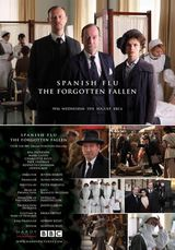 Spanish Flu: The Forgotten Fallen - Film (2009)