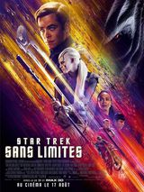 Star Trek : Sans limites - Film (2016) streaming VF gratuit complet