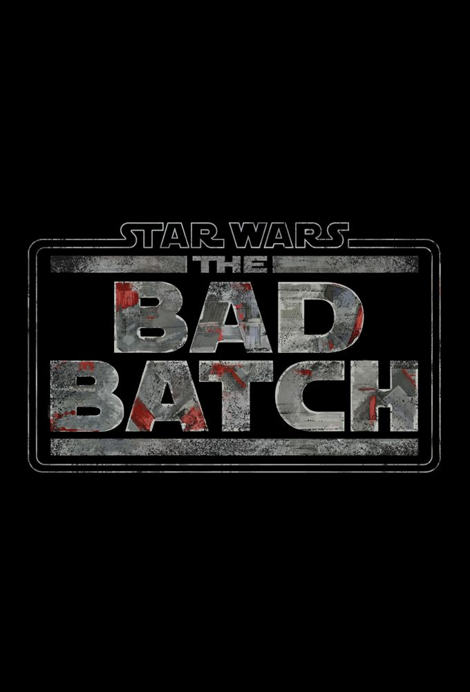 Star Wars : The Bad Batch - Dessin animé (2021) streaming VF gratuit complet