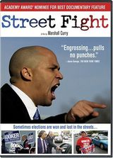 Street Fight - Documentaire (2005)