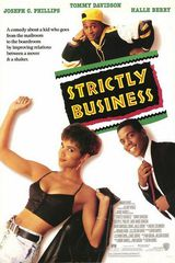 Strictly Business - Film (1991)