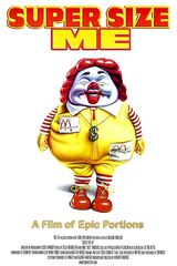Super Size Me - Documentaire (2004) streaming VF gratuit complet