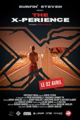 Surfin'Steven – The X-perience - Documentaire (2014)