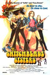 Switchblade Sisters - Film (1975) streaming VF gratuit complet