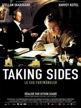 Taking Sides, le cas Furtwängler - Film (2002)