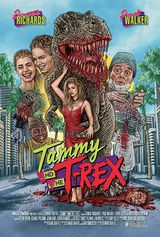 Tammy and the T-Rex - Film (1994) streaming VF gratuit complet
