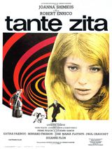 Tante Zita - Film (1968) streaming VF gratuit complet