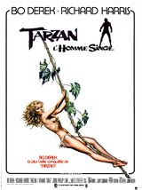 Tarzan, l'homme singe - Film (1981) streaming VF gratuit complet