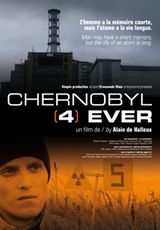 Tchernobyl Forever - Documentaire (2011)